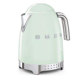 Smeg Variable Temperature Electric Kettle